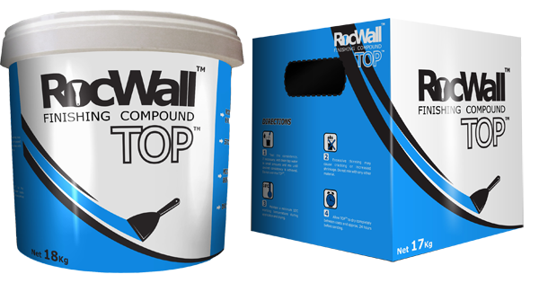 RocWall TOP